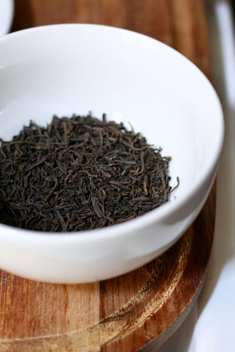 Easrl Grey Tea for Smoked Salmon