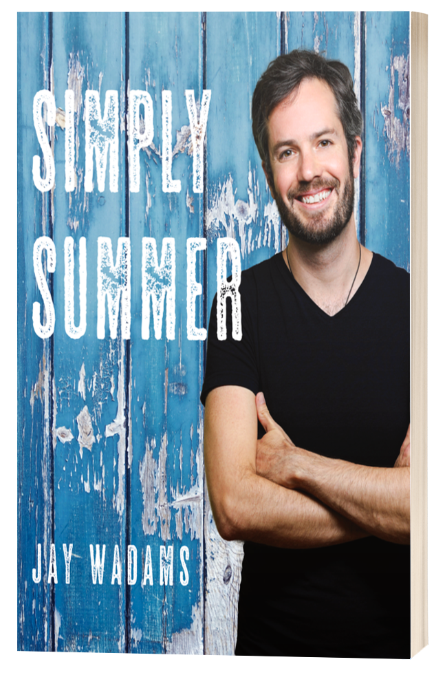 Simply Summer by Jay Wadams