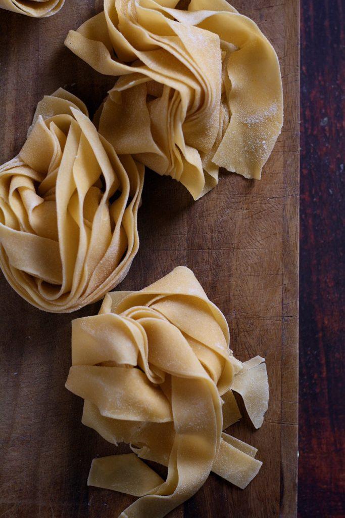Fresh Home Fresh Homemade PastaMade Pasta