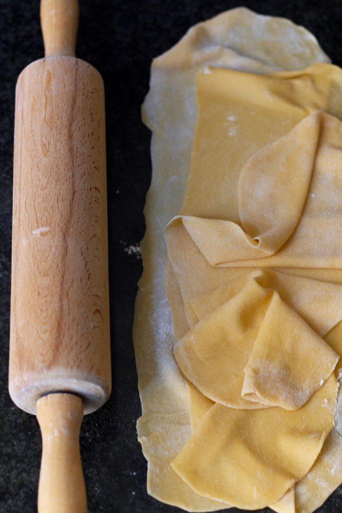 Fresh Fresh Homemade PastaHome Made Pasta